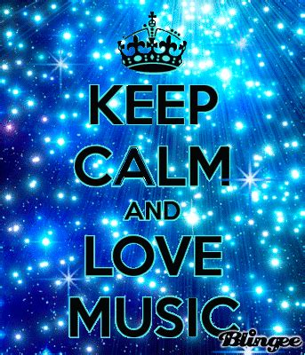 imagenes de keep calm and love your family keep calm and love music picture 131918109 blingee com
