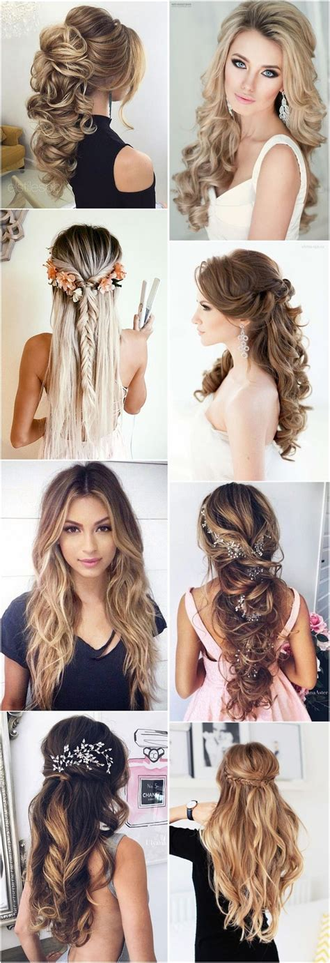 Creative And Wedding Hairstyles For Hair by Best 20 Unique Wedding Hairstyles Ideas On