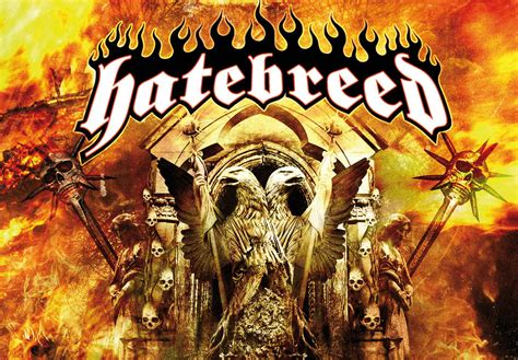 Hatebreed Band Musik hatebreed wallpaper and background image 1419x985 id