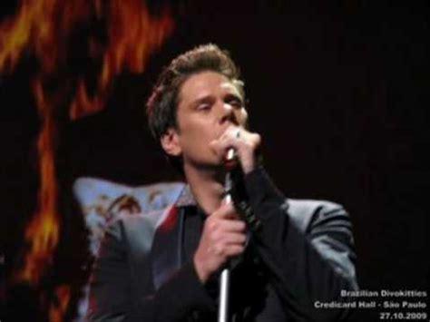 il divo cantante il divo los mejores cantantes mundo