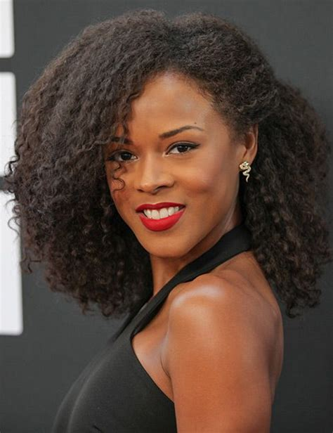tiana from empire hairstyles the drugstore skin care products empire s serayah