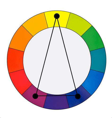 complementary paint colors color theory for web designers how to choose the right