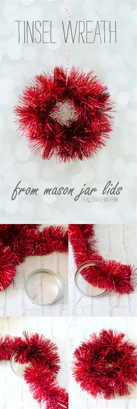 Handmade Ornament Ideas - handmade ornament ideas