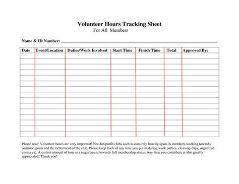community service log sheet template top community service hours log wallpapers
