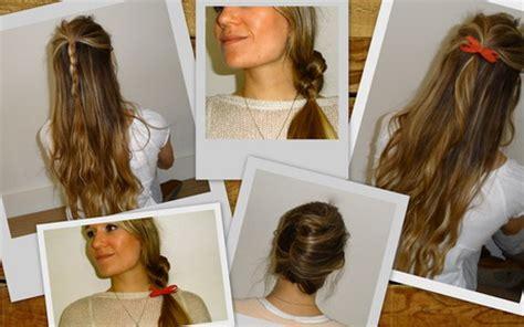 Verschillende Haarstijlen by Lang Haar Stijlen