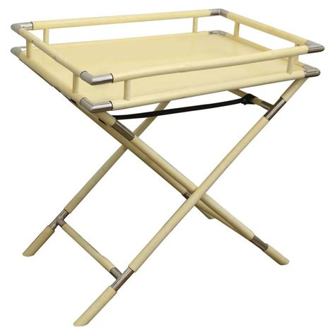 modern folding table italian mid century modern alessandro albrizzi folding bar