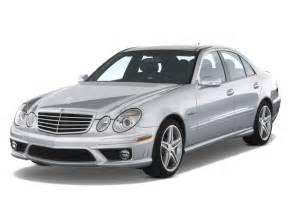 2008 Mercedes E Class E350 2008 Mercedes E Class Review Ratings Specs Prices