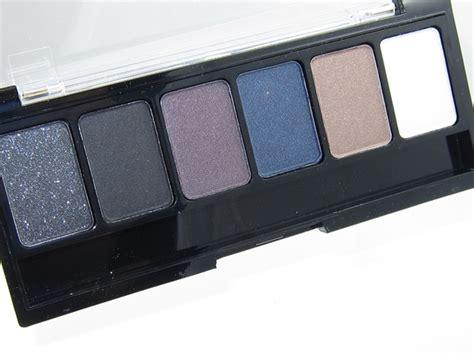 Eyeshadow Nyx Harga spek harga nyx cosmetics the smokey fume shadow palette