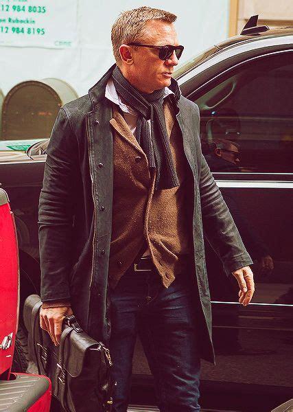 Daniel Craig Wardrobe by Daniel Craig Great Style