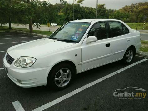 how can i learn about cars 2004 hyundai sonata security system hyundai accent 2004 l 1 5 in selangor automatic sedan white for rm 8 000 3563464 carlist my
