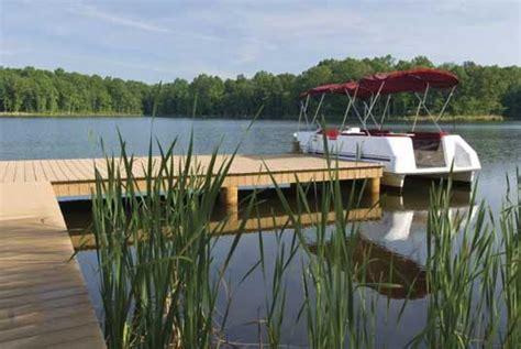highland rim retreats fall creek falls tn long branch - Long Branch Lake Boat Rental