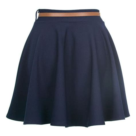 25 best ideas about blue skater skirt on