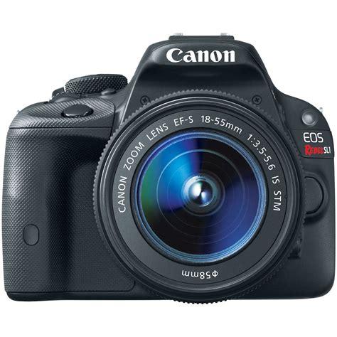 Kamera Canon Rebel Sl1 top 5 best dslr for beginners white summary