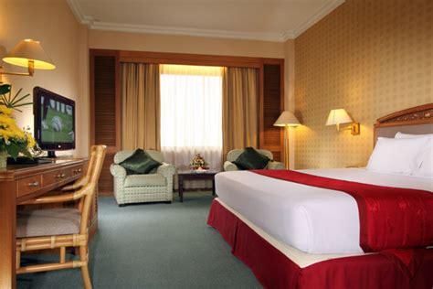 Handuk Grand grand quality hotel yogyakarta yogya gudegnet