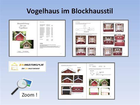 Vogelhaus Bauanleitung Pdf 3727 vogelhaus bauanleitung pdf vogelhaus bauanleitung