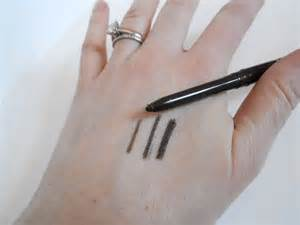 Eyeliner Trisia product reviews tricia clarke makeup