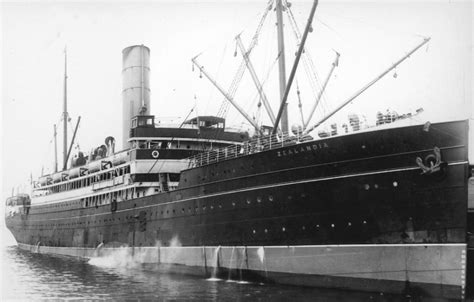 ship zealandia hmas sydney ii part 2 royal australian navy