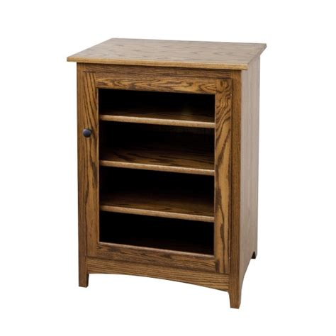 small stereo cabinets with glass doors shaker small stereo cabinet amish shaker small stereo