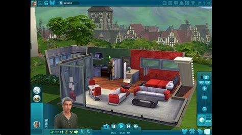the sims 4 leaked video trailer youtube details and screenshots of the sims 4 leaked before
