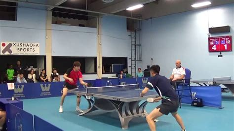 westchester table tennis center westchester table tennis center july 2016 open singles
