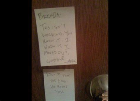 Break Letter Wife 15 best images about best break up letters on pinterest