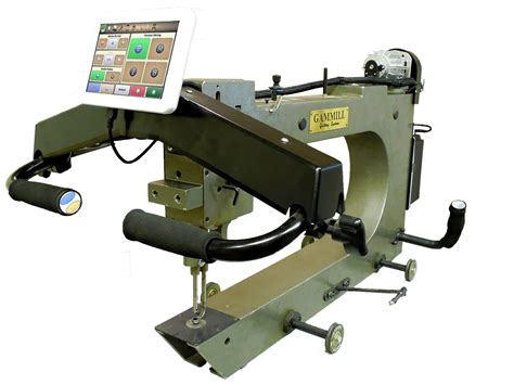 Gammill Quilting Machine Prices by Longarm Machines Accessories