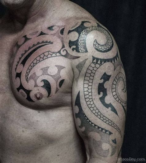 indian tattoos designs men 59 great tribal tattoos on chest