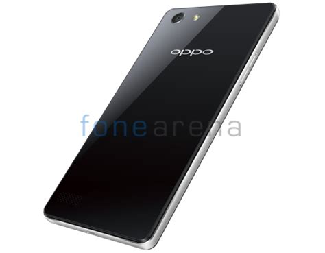 Hp Oppo Neo 7 Android oppo vient d officialiser neo 7 frandroid