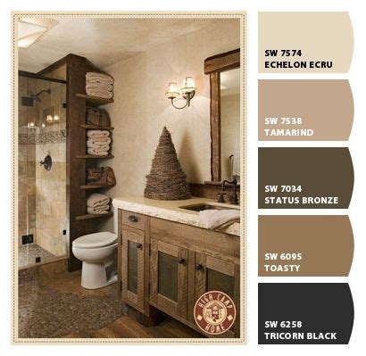 best 25 rustic paint colors ideas on pinterest rustic color schemes rustic colors and