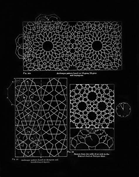 islamic pattern hankin s method attractor 17 best images about islamic pattern on pinterest