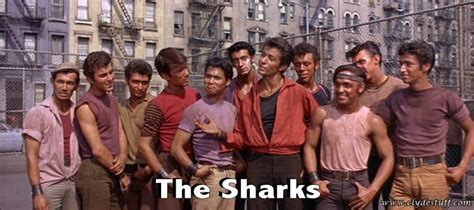 west side story jets greatest sharks of every decade it goes to 11