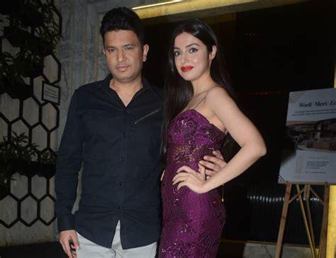 bollywood actress ki birthday bhushan kumar joins in celebrations of sonu ke titu ki