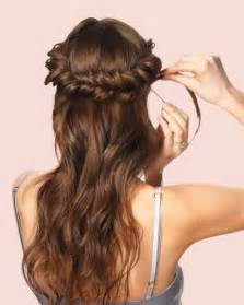 do it yourself hair cuts for prom updos do it yourself ideas hair styles short prom