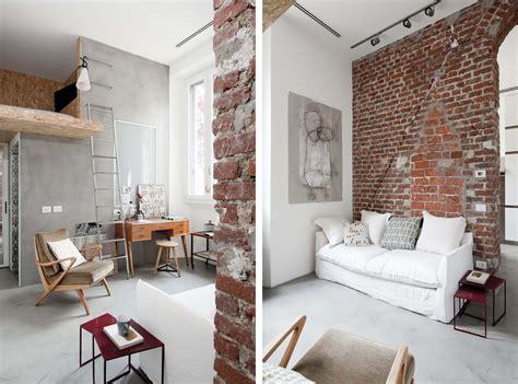 arredare mini appartamenti da 40 mq mini appartamento di 30mq con soppalco arc by
