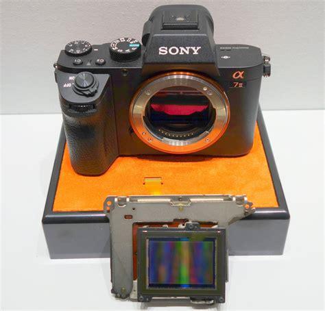 Sony 7 Ii sony alpha 7 ii images
