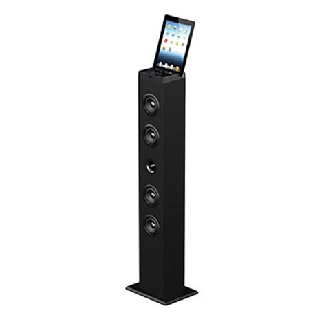the gallery for gt bluetooth tower speakers