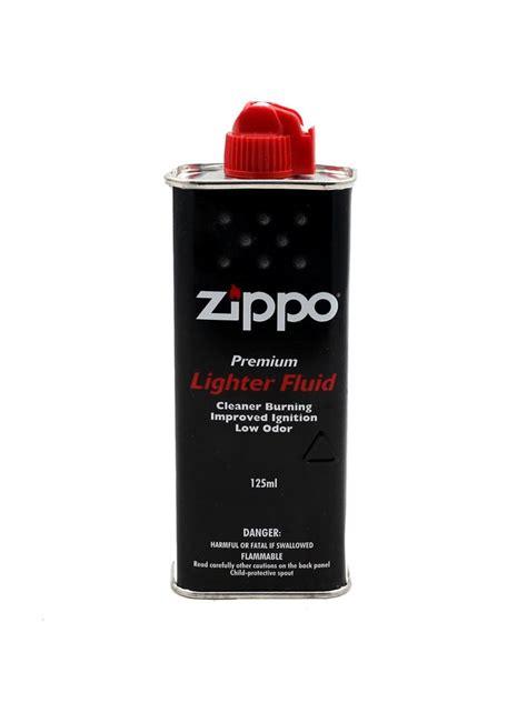 Kompor Zippo zippo lighter fluid klg 118ml klikindomaret