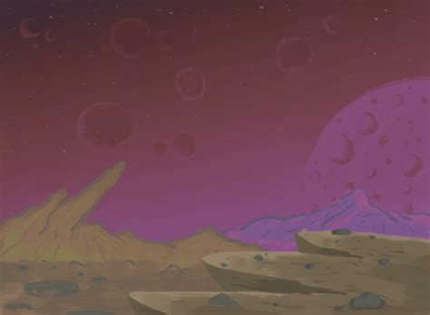 mspaint purple planet space background by virus 20 on deviantart