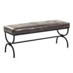 wrought iron bench ideas for every room