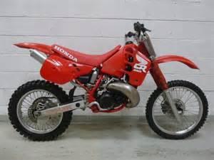 Honda Cr250 For Sale Honda Cr250 1988 Sold For Sale Jk Racing Vintage Motorcross