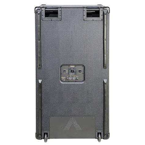 mesa boogie powerhouse 4x12 quot horn 171 bass cabinet