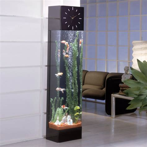 How To Build A Fish Tank Coffee Table 20 Creative And Unusual Fish Tank Aquariums Spicytec