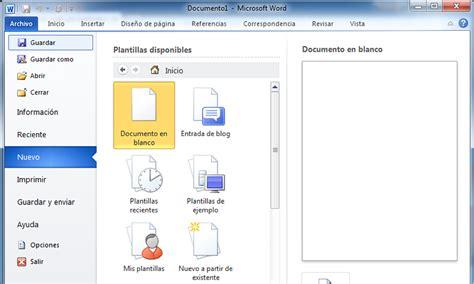 Donde Esta La Plantilla De Curriculum En Word 2010 C 243 Mo Crear Un Curriculum Profesional En Word 2013