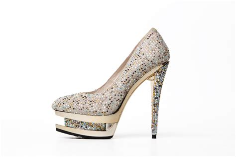 high heels with diamonds pictures of high heel shoes with diamonds 28 images