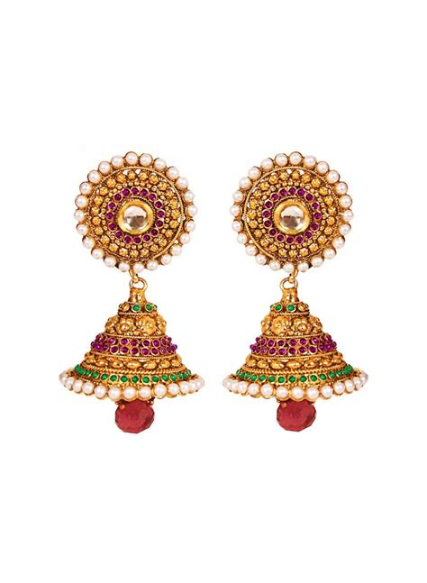 jhumka design images jhumka designs for girls and women012 style pk