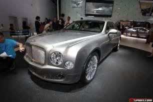 Hybrid Bentley Auto China 2014 Bentley Hybrid Concept Gtspirit