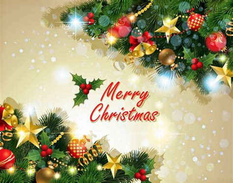 merry christmas greeting card hd images
