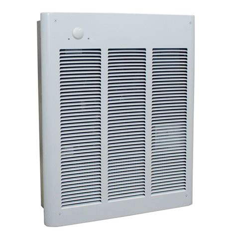 fahrenheat 4 000 watt large room wall heater fzl4004f