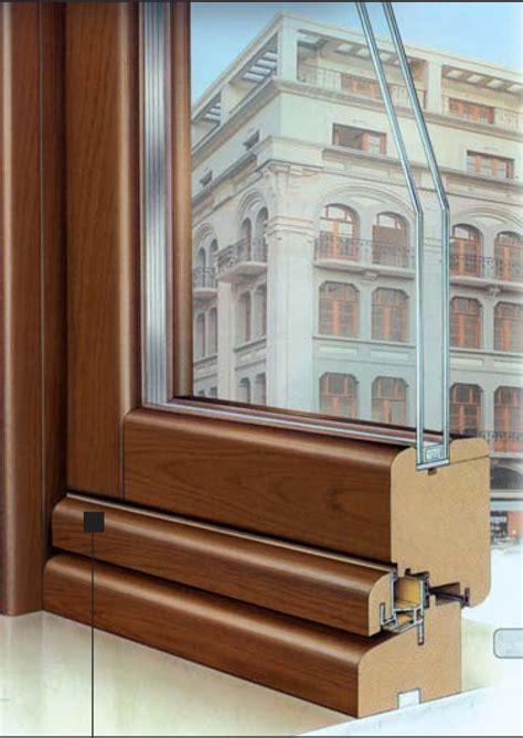 finestre per verande amazing serramenti finestre infissi legno with infissi per