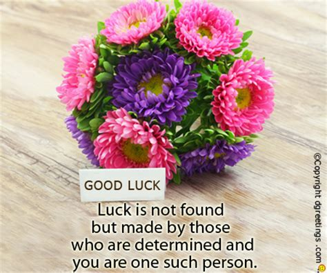 wishing all the best messages luck messages luck wishes best of luck